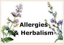 Allergies & Herbalism class